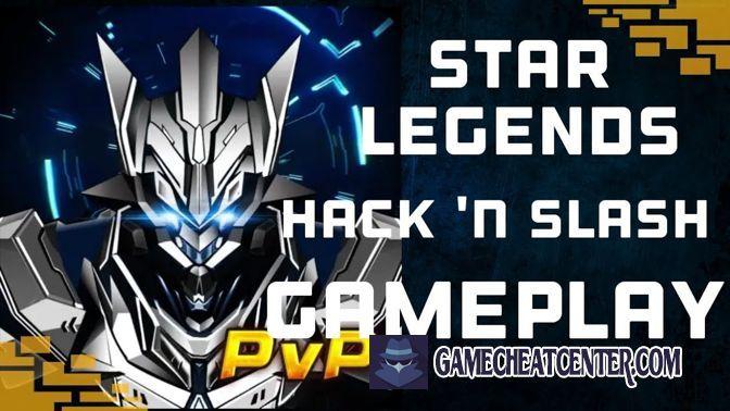 Star Legends Cheat To Get Free Unlimited Platinum https