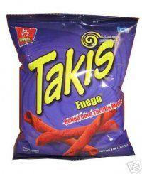 Takis walgreens
