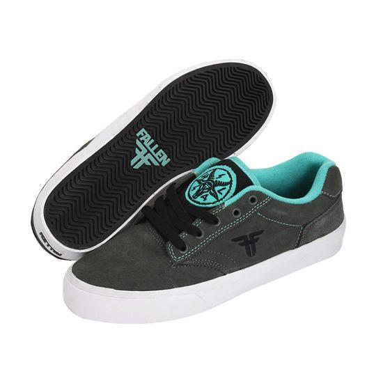 Fallen Skate Shoes|Fallen Skateboard