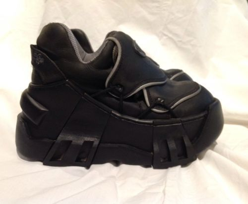 100% authentic 67e45 6c716 Earth Alone (Earthrise Book 1   Shoes   Barbie shoes, Gothic ...