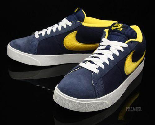 Nike SB Blazer Mid \