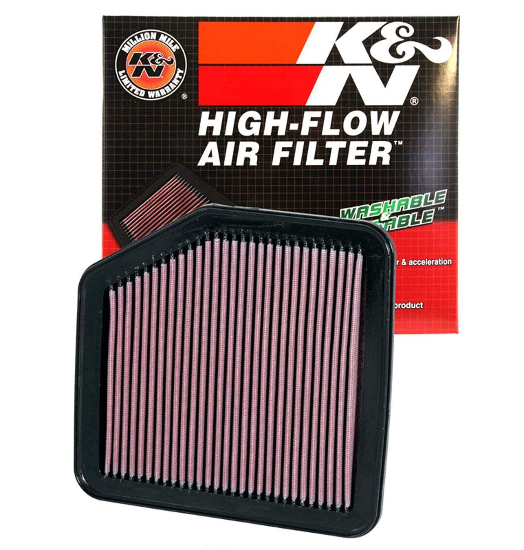 PN 332345 for Lexus 2IS Air filter, Filters, K&n