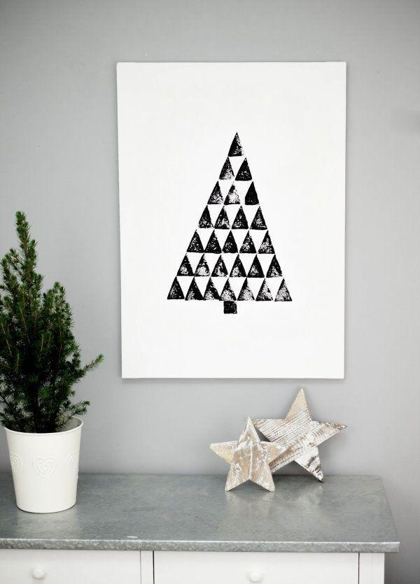 Weihnachtskarten hohoho die weihnachtspost ist in - Bilder weihnachtspost ...