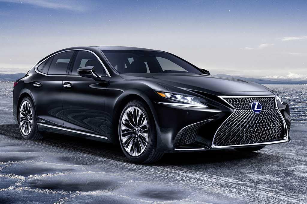 2020 Lexus Ls Review Lexus Ls Used Mercedes Benz Toyota Hybrid