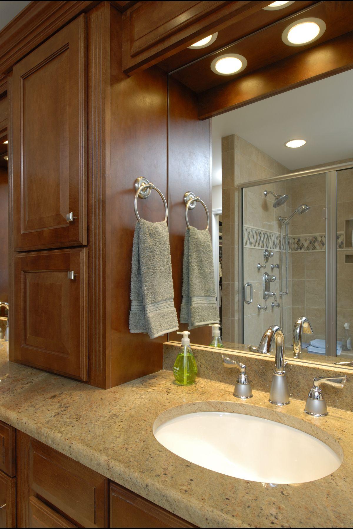 Ordinaire Bathroom Remodel By DeHaan Remodeling Specialsts Kalamazoo MI