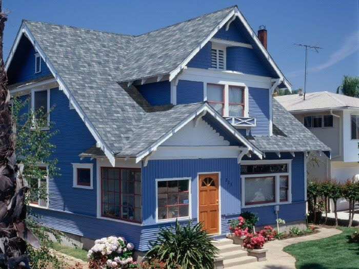 Timberline Shingle Colors Color Shown Sunset Brick House Siding 28 Of The Most Por Options