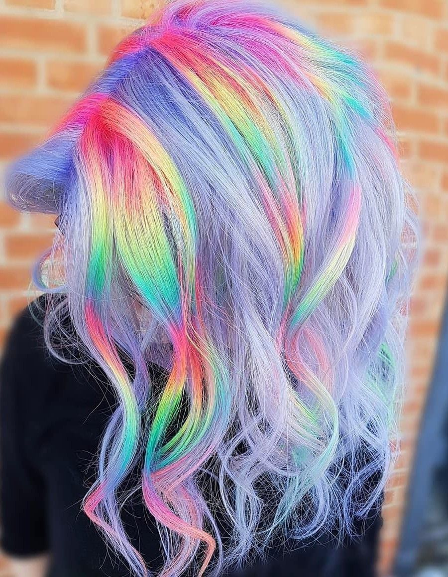 40 Awesome Hair Colors Ideas For You