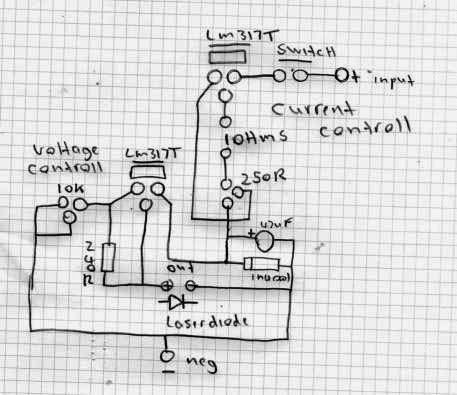 0 30V VARIABLE POWER SUPPLY CIRCUIT DIAGRAM PDF - Auto ...