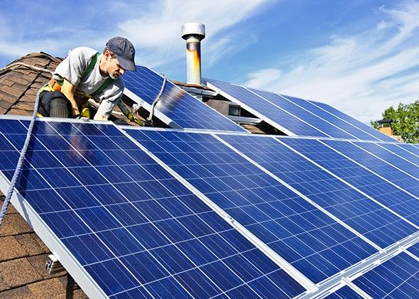America Is Making Lots Of Solar Energy What S Holding It Back From Making Solar Panels Solar Panels Solar Shingles Best Solar Panels