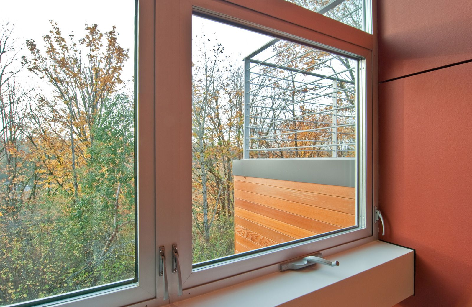 Top 10 Things To Know About Aluminum Windows Aluminium Windows