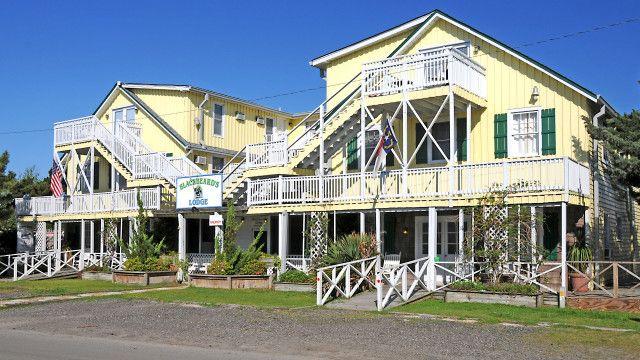 Historic Ocrae Hotels Blackbeard S Lodge Island