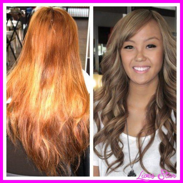 Cool How To Fix Brassy Orange Hair Hair Styles Hair Color Orange Hair Color Techniques