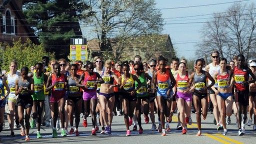 Here You Can Watch The Boston Marathon Live & Listen On NewsRadio - http://conservativeread.com/here-you-can-watch-the-boston-marathon-live-listen-on-newsradio/