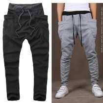 Jogger O Monos Unisex Ropa Pantalon Hombre Pantalones
