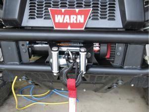 New Product Review Warn Provantage Winch Winch Warn Winch Hydraulic Winch