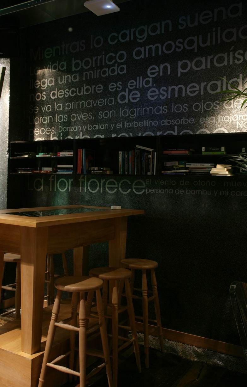 Proyecto Iluminación Bar Heineken Urban Concept En Burgos Iluminacion Taraluxiluminacion Tiendas De Iluminacion Iluminación Heineken
