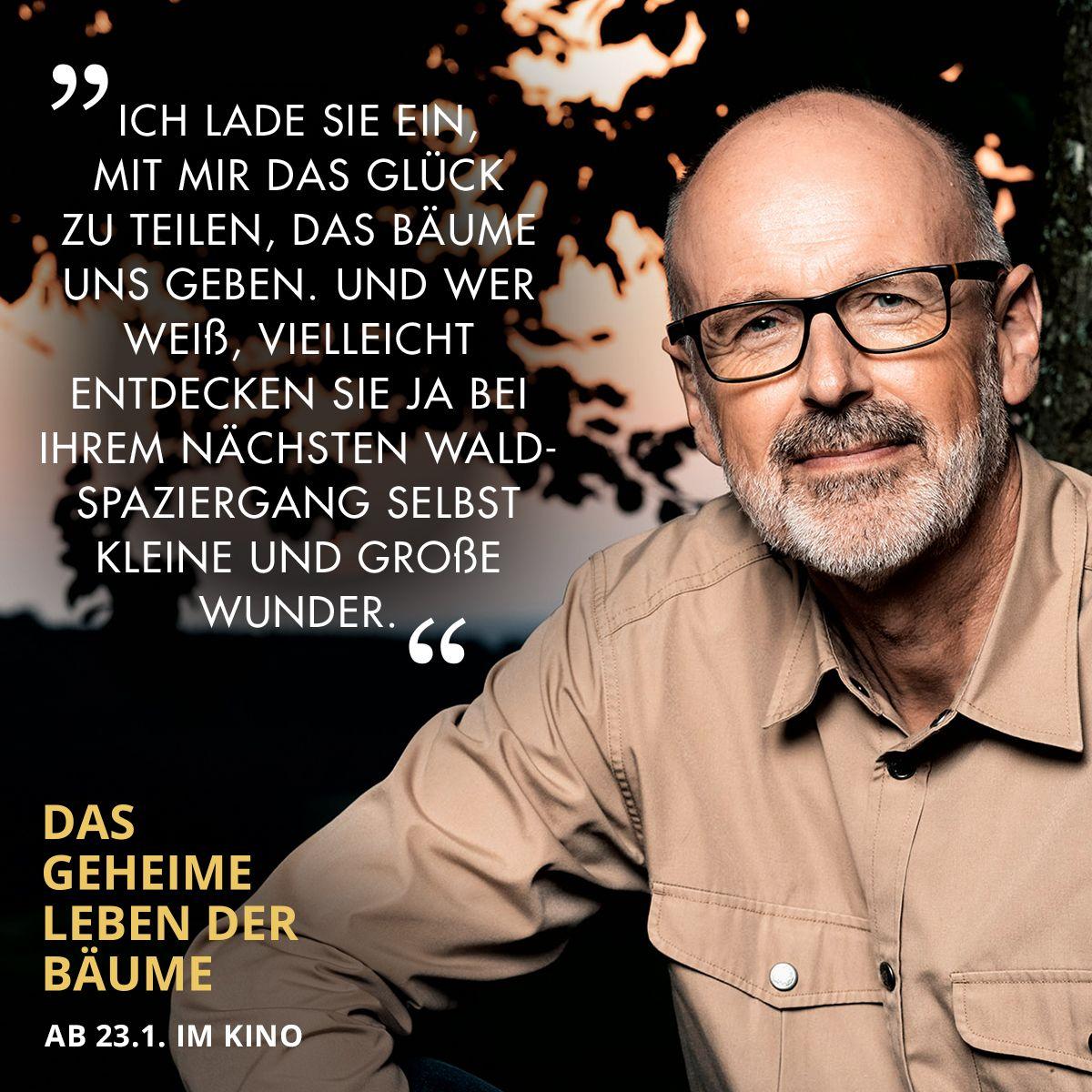 Pin Von Constantin Film Auf Das Geheime Leben Der Baume In 2020