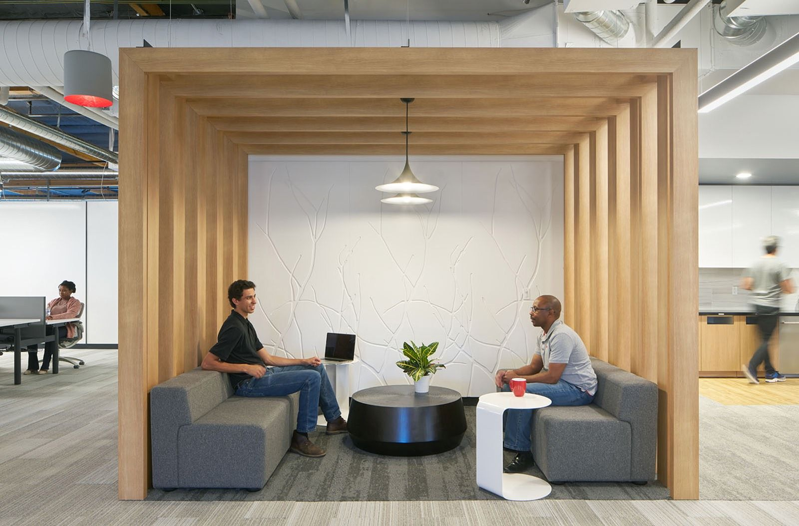 A Tour of Northland Controls' New Silicon Valley Headquarters ...