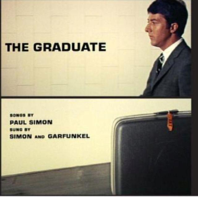 The Graduate 1967  TV  Movies  Pinterest  Movie Films