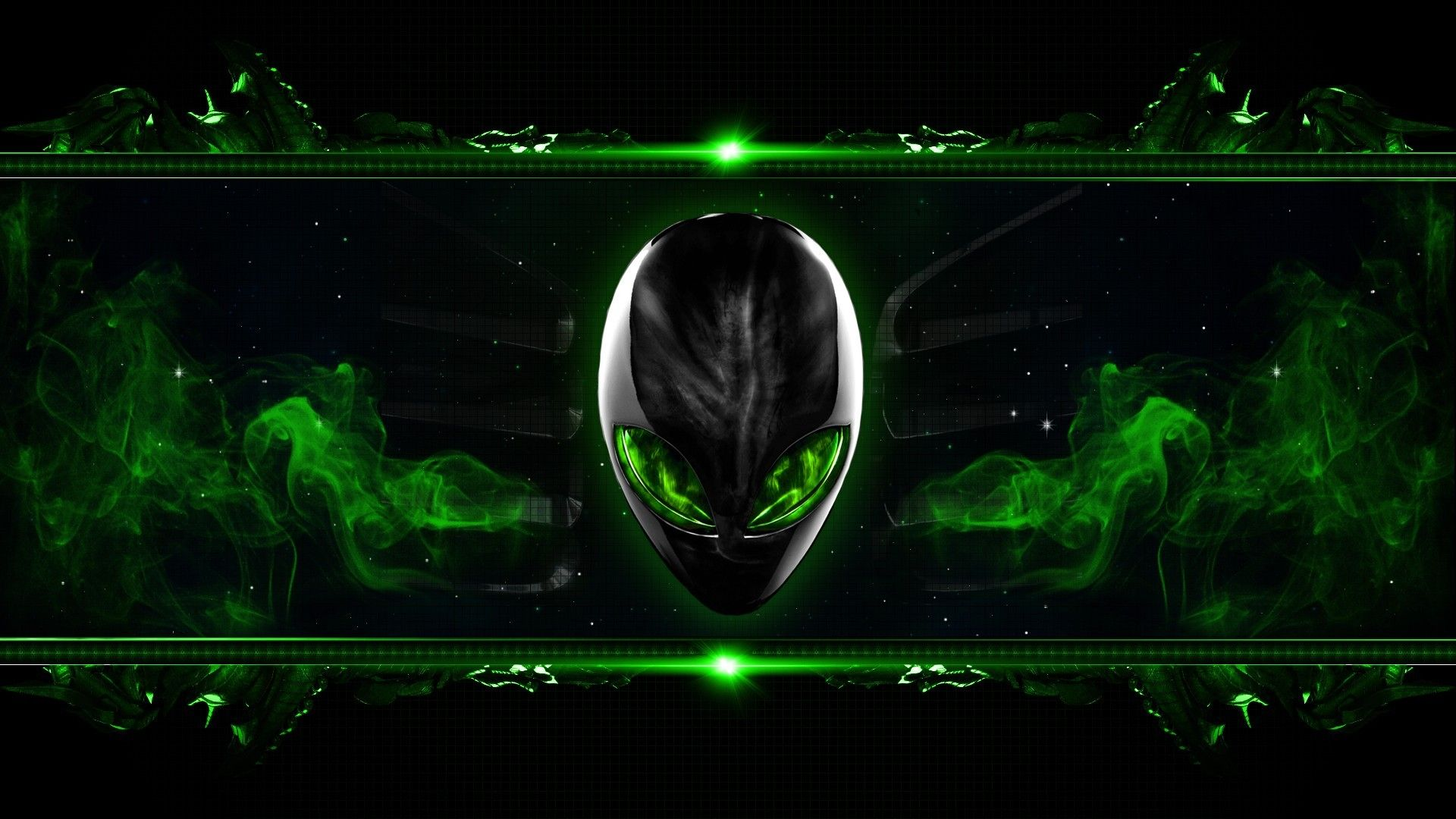 Computer Pc Gaming Green Alienware Wallpaper In 2020 Background Images Wallpapers Full Hd Wallpaper Alienware