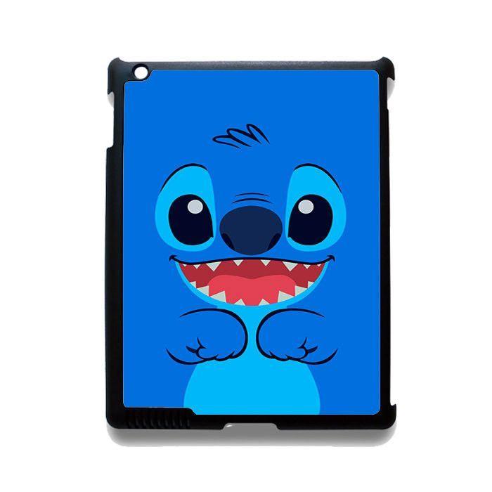 Lilo And Stitch TATUM 6514 Apple Phonecase Cover For Ipad 2 3 4 Mini Air