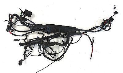 Surprising Bmw Oem E36 Obd2 Manual Trans Engine Wiring Harness Wire E30 Swap Wiring Cloud Hisonuggs Outletorg