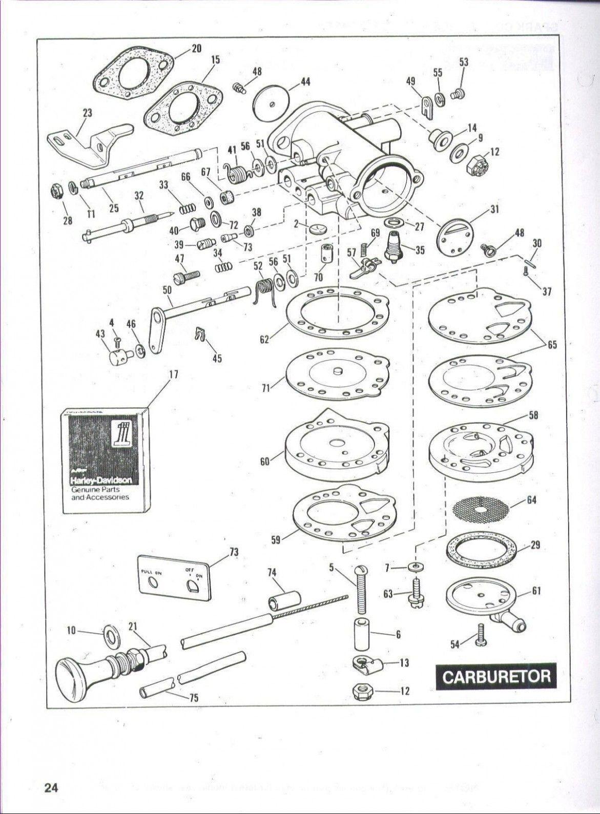 Harley Davidson Gas Golf Cart Wiring Diagram