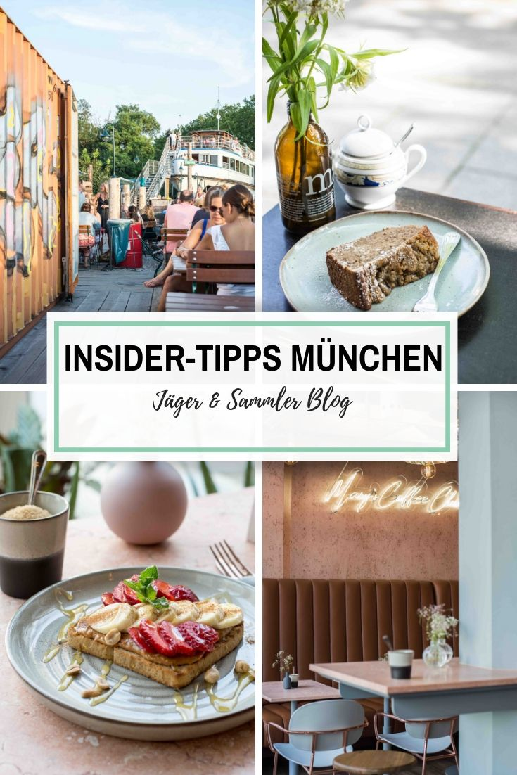 Tipps für München