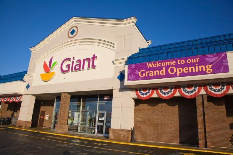 Giant supermarket ad coupon matchups week of 1223