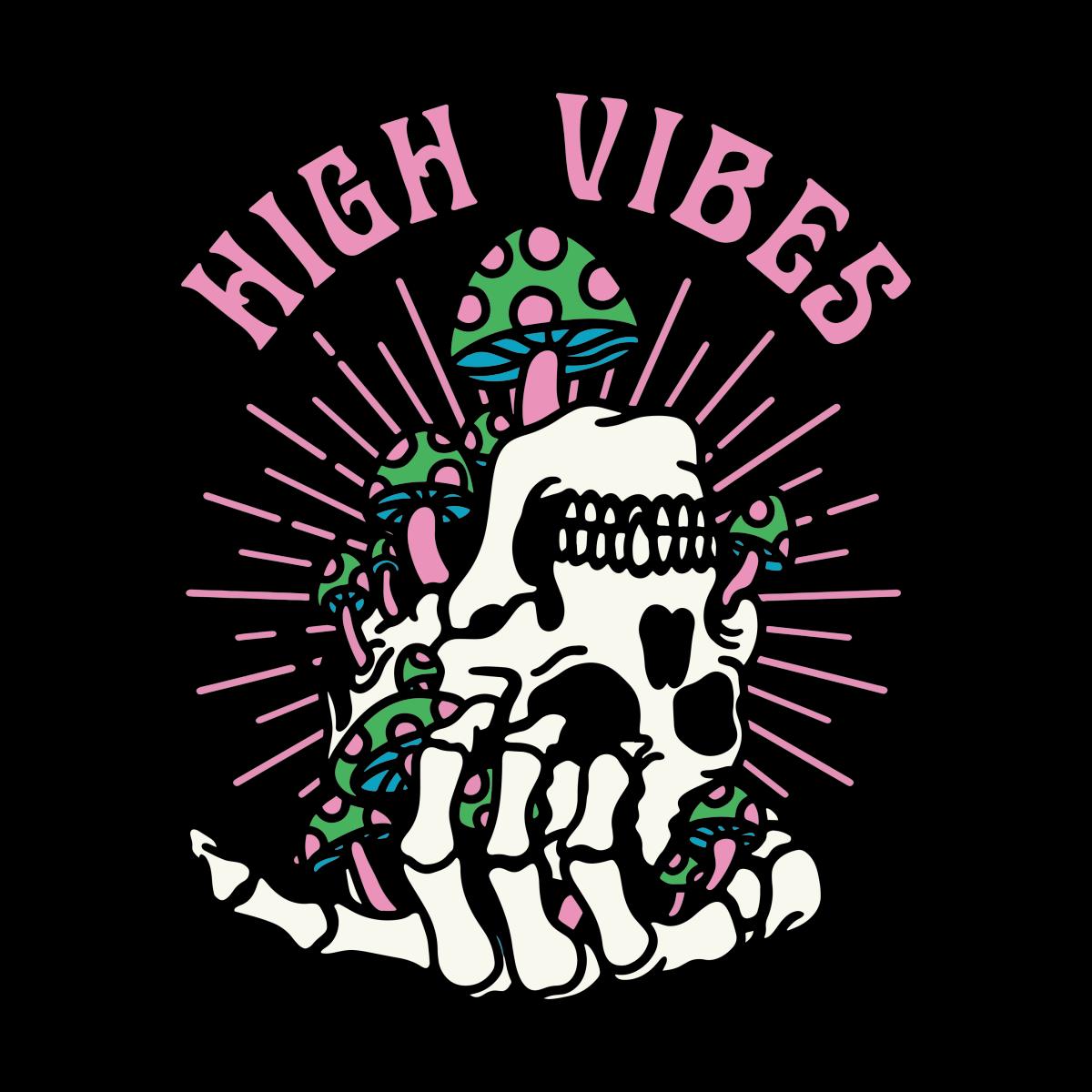 High VIbes | TerpeneTom's Artist Shop