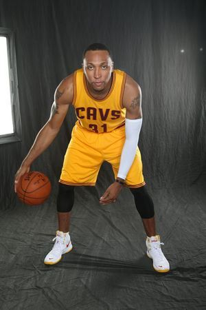 Shawn Marion Cavs Media Day  72a97b63e08