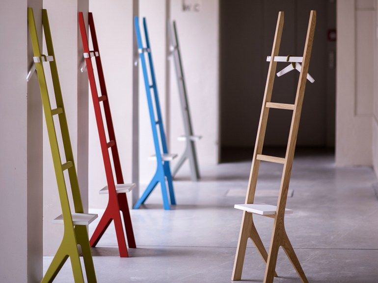 valet de chambre design Coat rack - valet stand YPSY - Two Six