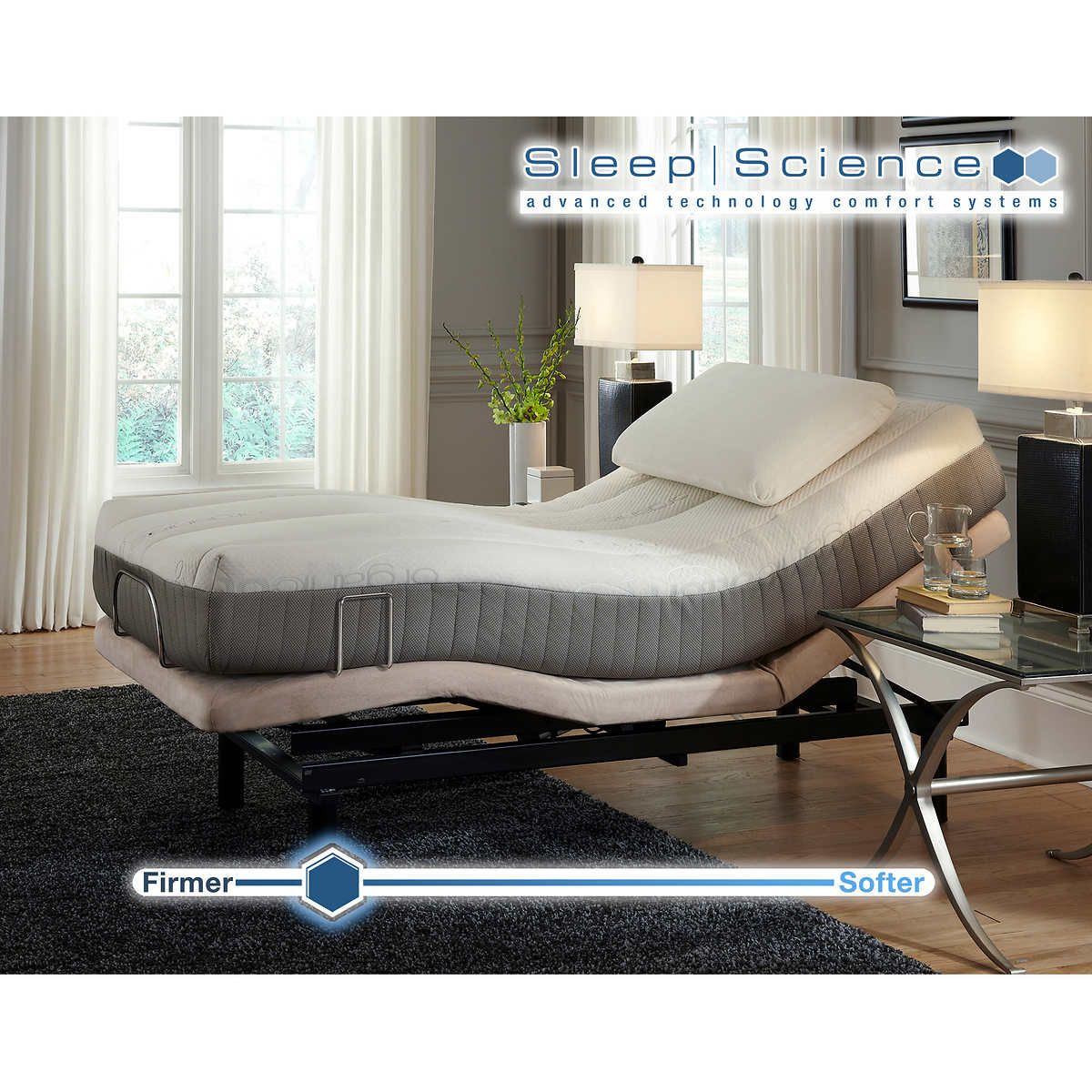 Pin by Tricia Stewart on Caretaker Adjustable beds