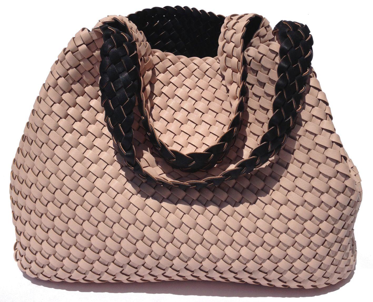 Venice Bag jetzt in zwei neuen Farben!  http://bit.ly/1Hqp49Y