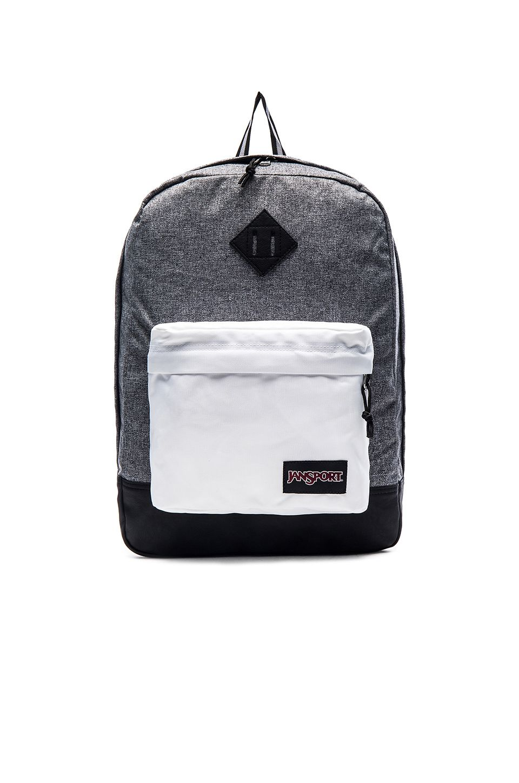 TB93 JANSPORT CA California Republic Bear Backpack Bookbag Bag ...