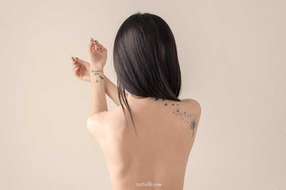 21++ Grain de beaute tatouage ideas in 2021