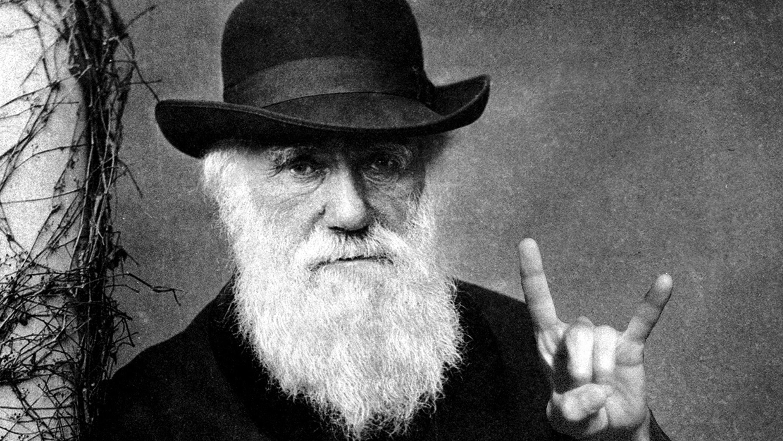 The Charles Darwin Biograpyhy Charles Darwin Theory Of