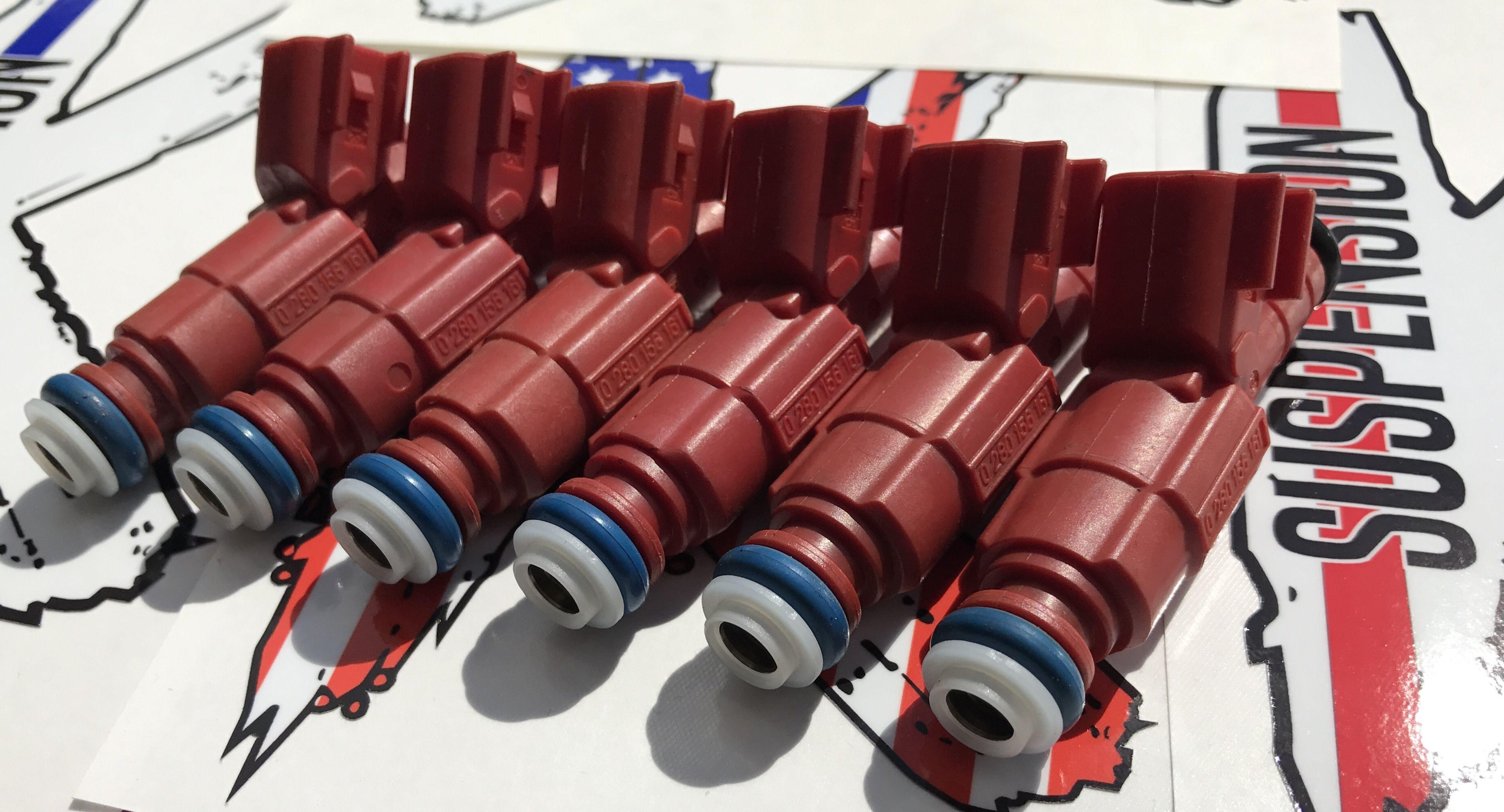 Remanufactured 12 Port Upgraded Injectors Jeep Zj Jeep Wj Jeep Xj Mods