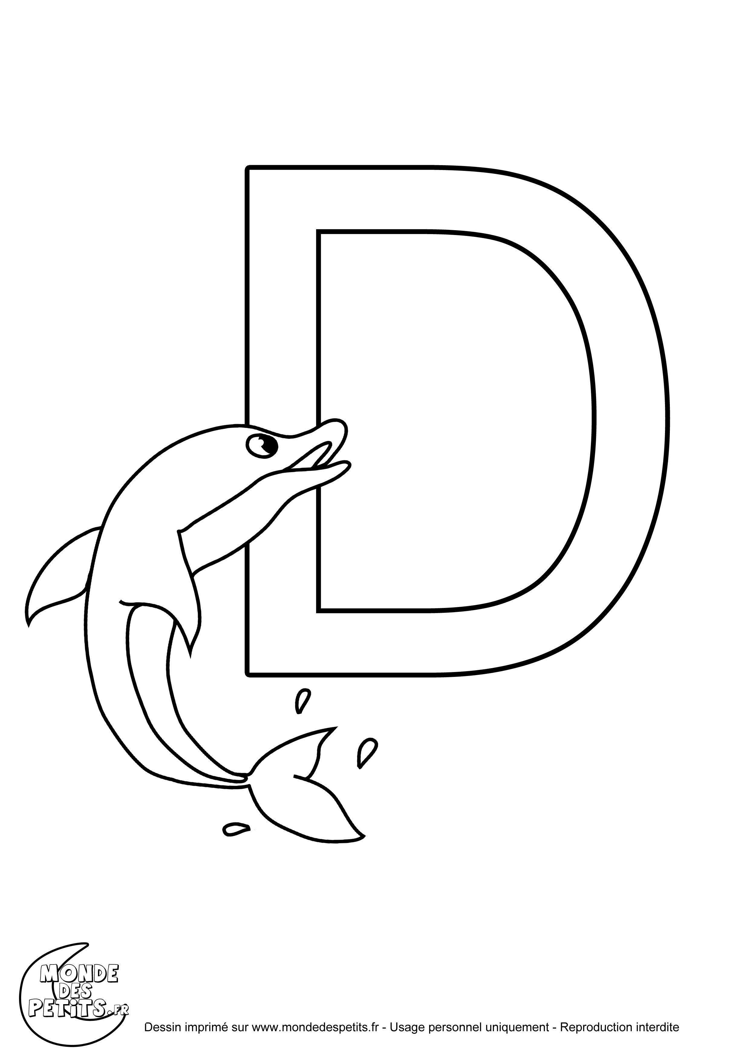 Coloriage alphabet, Coloriage, Alphabet à imprimer