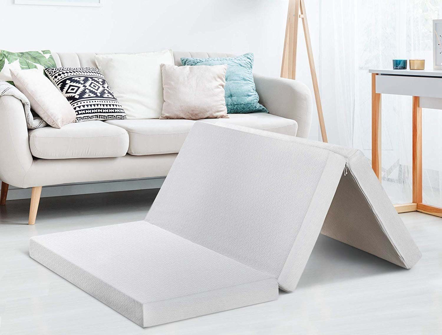 The 12 Best Foldable Mattresses Memory foam mattress