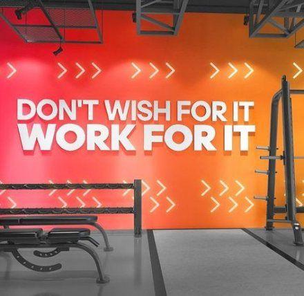 Trendy fitness gym design window Ideas #fitness