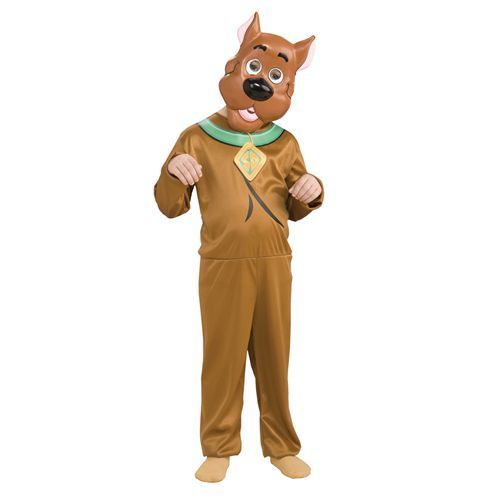 Scooby Doo Costume- Gotta love the childhood memory with Scooby Doo? Fast delivery  sc 1 st  Pinterest & Scooby Doo Costume- Gotta love the childhood memory with Scooby Doo ...