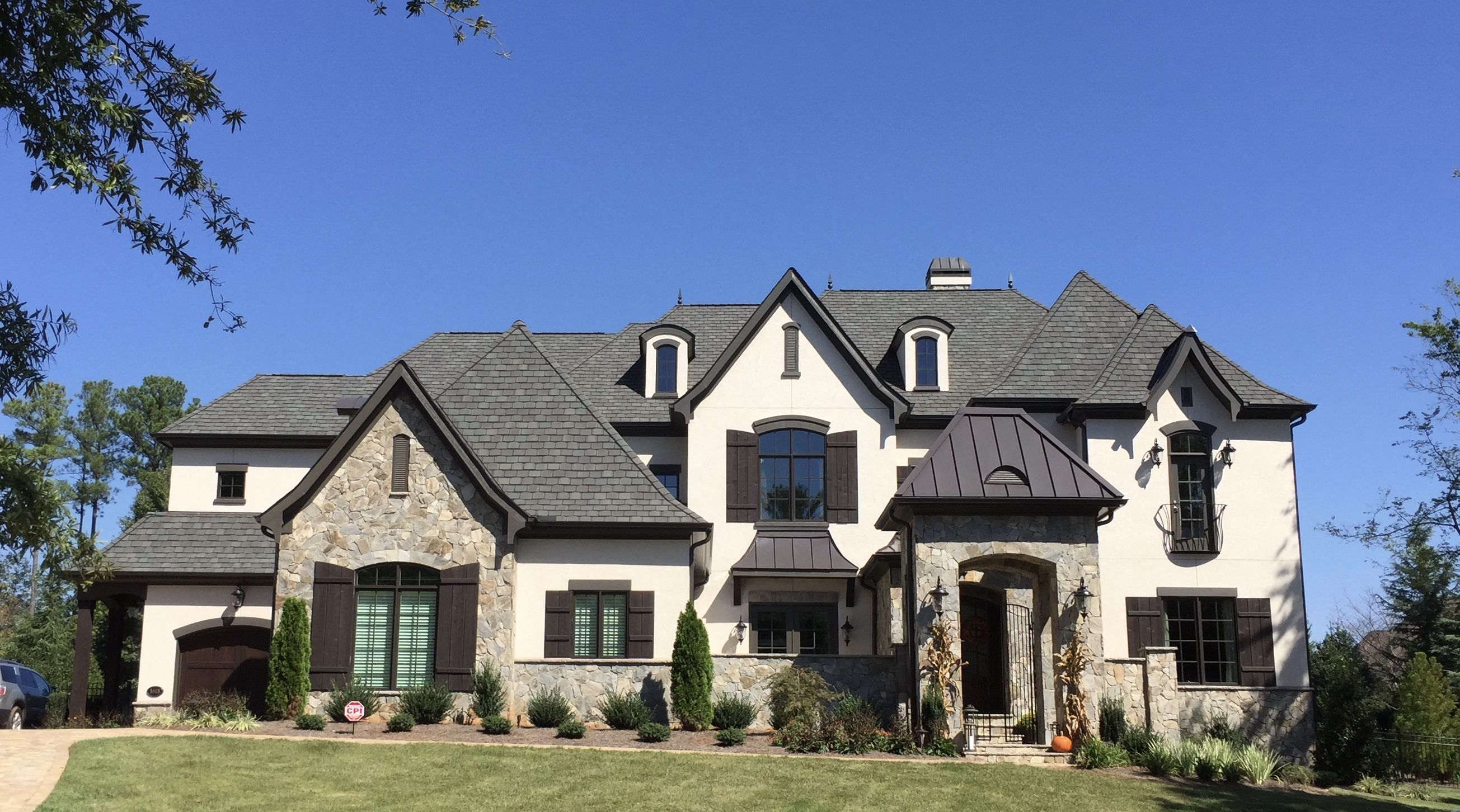 Arh Plan Silver Oak Exterior 58 Roof Grand Manor