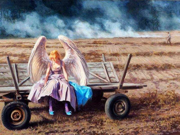 Kaewkao Titayakorn: Joanna Sierko Polish artist