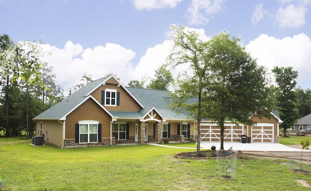 Building Custom Built Home Brentwood C