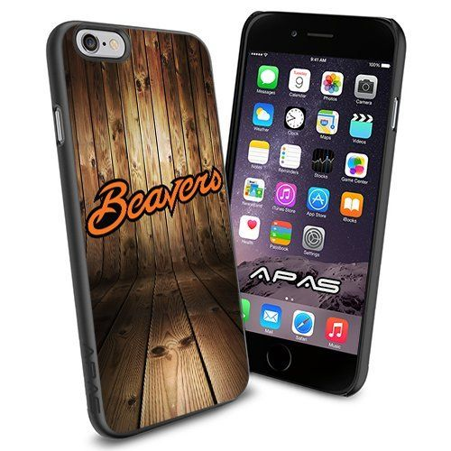 Oregon State Beavers NCAA Silicone Skin Case Rubber Iphone 6 Case Cover Black color WorldPhoneCase http://www.amazon.com/dp/B0130LMXFU/ref=cm_sw_r_pi_dp_voE3vb12V4PEY