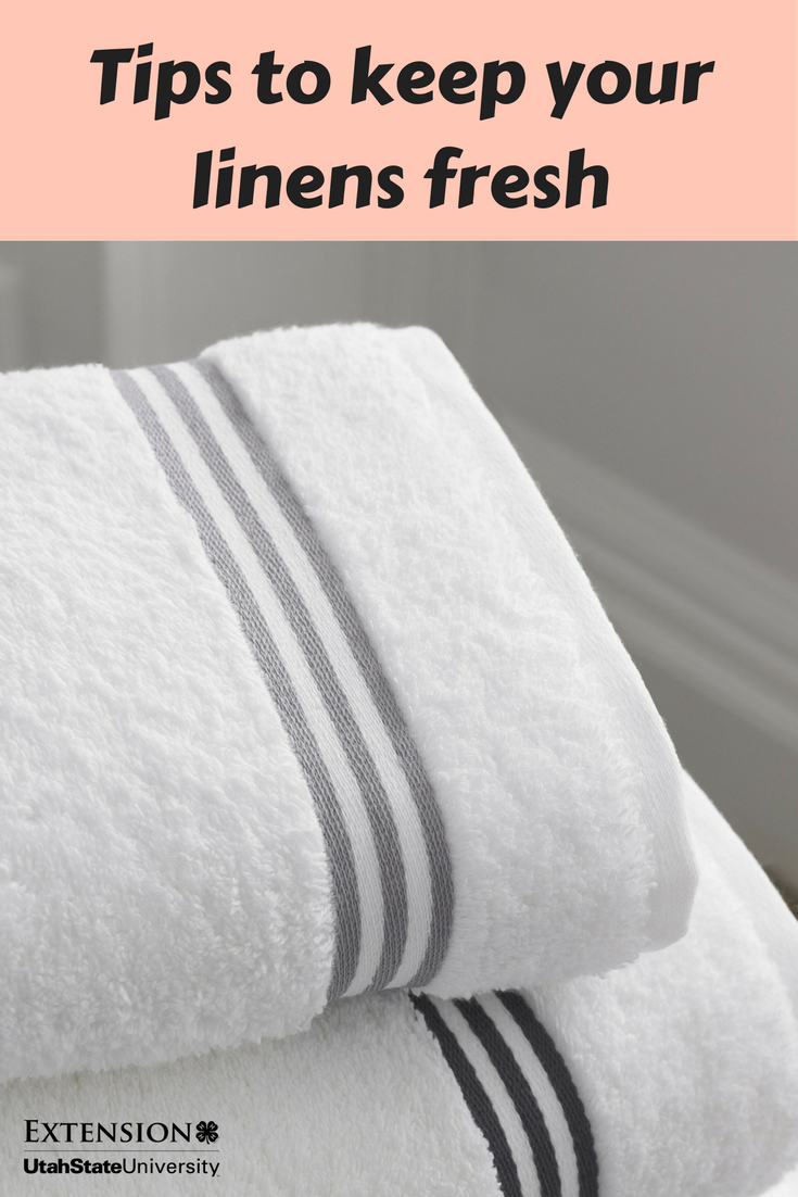 Are Your Linen Washing Habits Out Of Line Healthy Living
