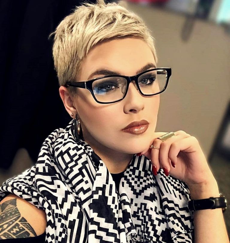 15 cortes de pelo cortos agradables para 2019 | Trend bob peinados 2019