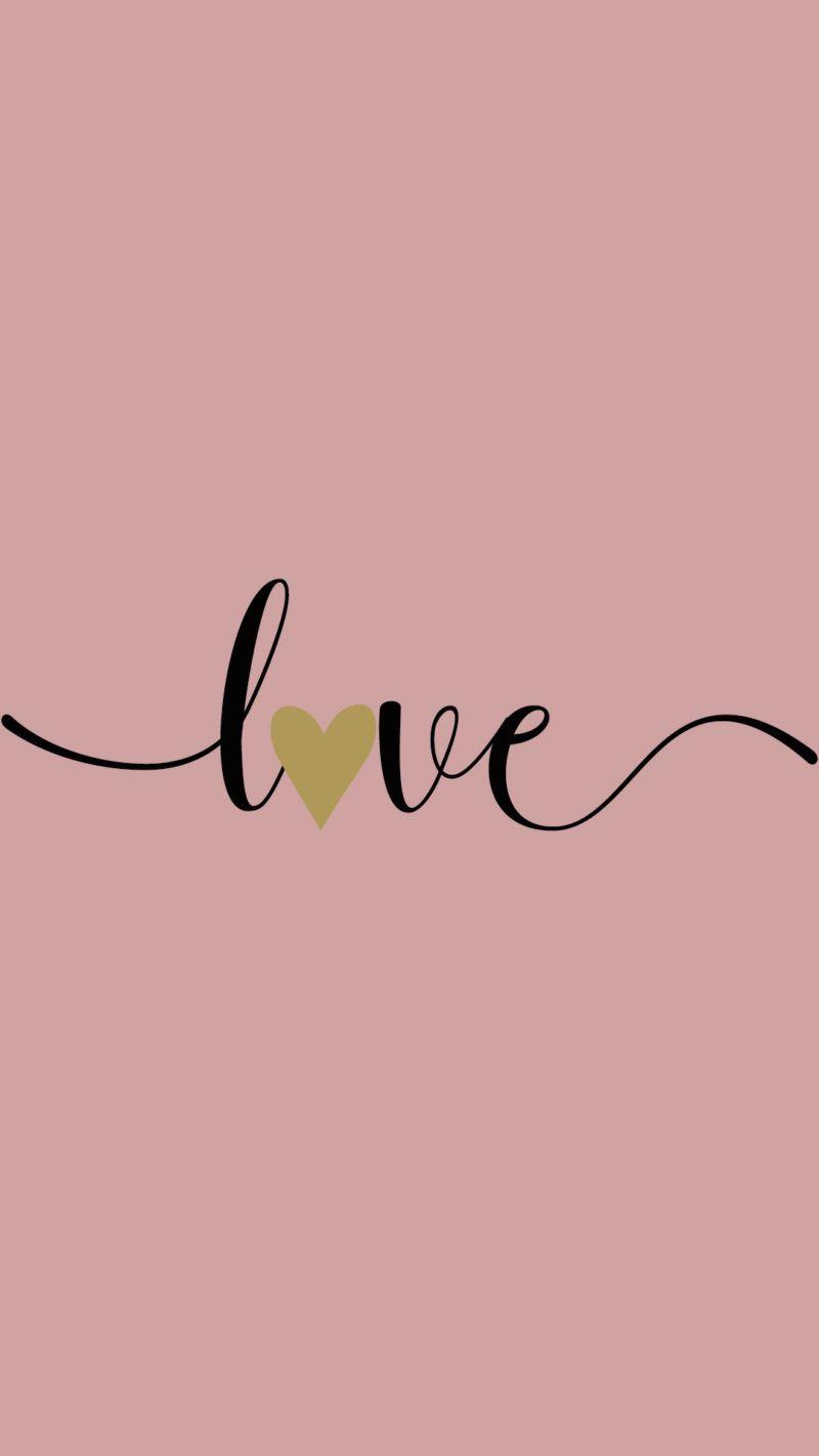 Du love pour votre smartphone♥️