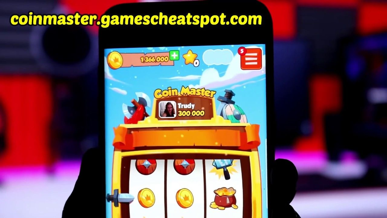 Coin master hack free coins and spins working 2019